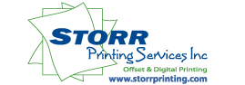 Storr Printing Services Inc.